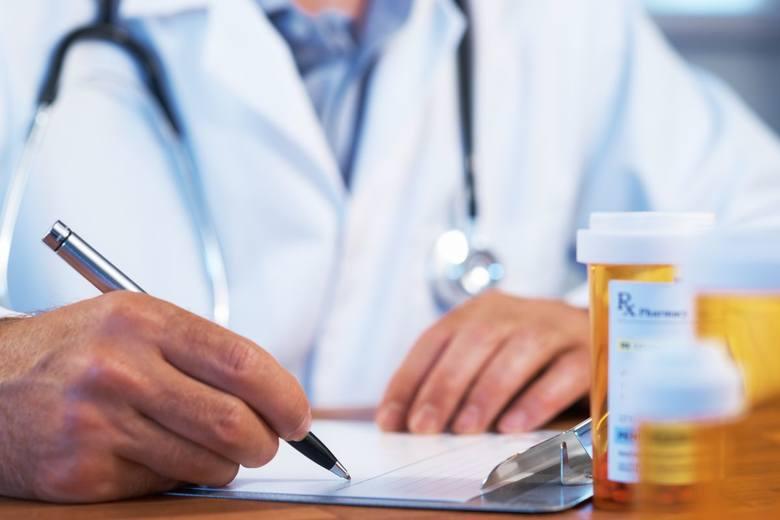 Stomatolog, ginekolog, dermatolog i psychiatra - firma Sentione przeprowadziła badania, z których wynika, że to właśnie tych specjalistów najczęściej