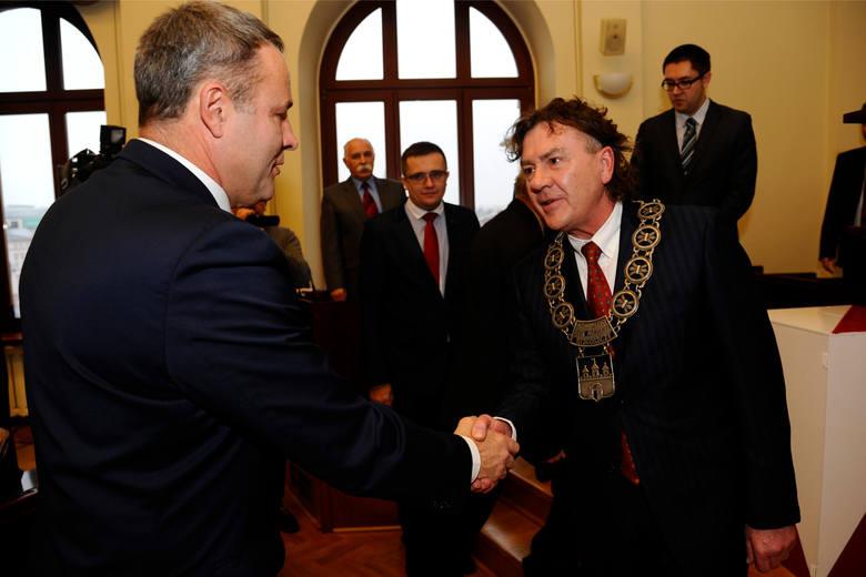 Na początku nic nie zapowiadało, że dyskusja na temat planu zagospodarowania przestrzennego województwa kujawsko-pomorskiego wywoła takie emocje. Mariusz
