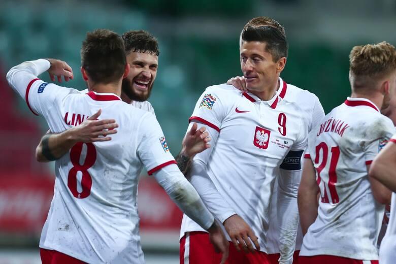Polska odpadnie w 1/8 finału, Robert Lewandowski bez szans na Złotą Piłkę. Znamy rozstrzygnięcia Euro 2020