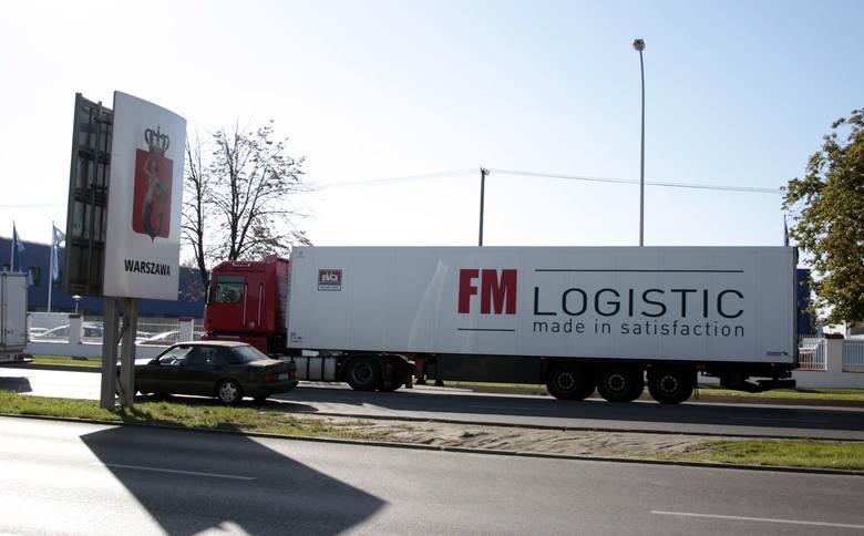 Rząd konsekwentnie broni interesów polskich firm transportowych
