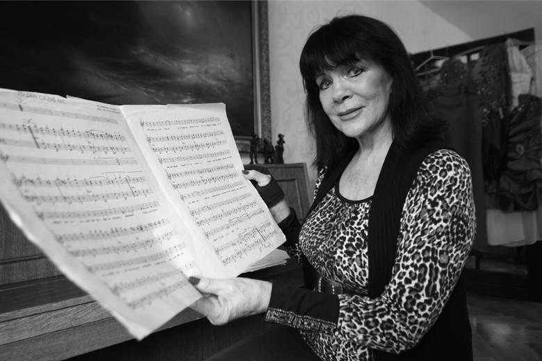 Izabela Skrybant-Dziewiątkowska nie żyje. Miała 78 lat