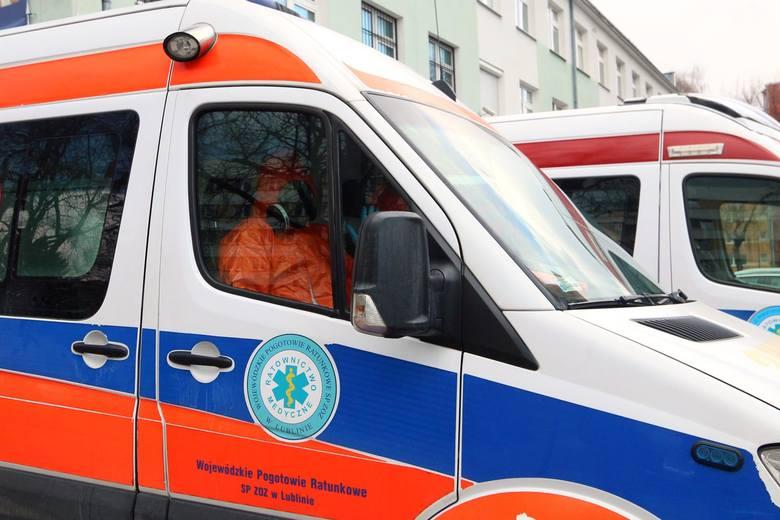 265 nowych przypadków koronawirusa w Polsce, w tym jedno nowe zakażenie w woj. lubelskim