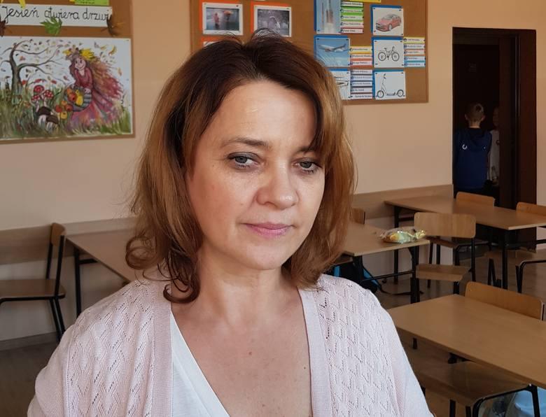 Kategoria: NAUCZYCIEL KLAS I-III 2018Bożena Potoczek, Szkoła Podstawowa, Świniarsko (KNW.127)Bożena Potoczek zajmuje się nauczaniem zintegrowanym w Szkole