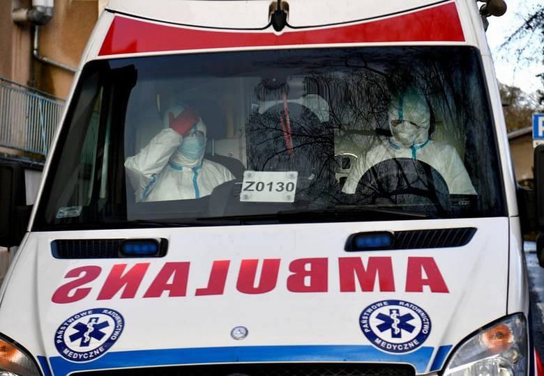 Sprawdzamy, jak województwo lubuskie jest przygotowane do walki z kornawirusem.