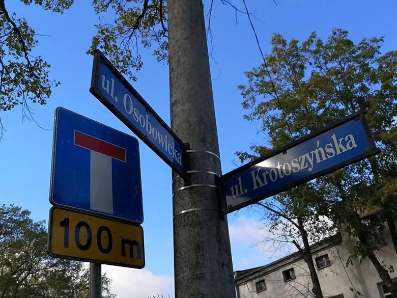 Na tę inwestycję mieszkańcy Osobowic czekali wiele lat. Rozpoczyna się przebudowa najdłuższej ulicy we Wrocławiu - Osobowickiej. Do końca 2020 roku potrwają