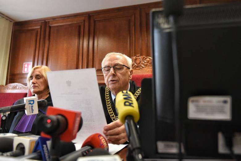 W 2018 roku poznański Sąd Apelacyjny prawomocnie orzekł o odpowiedzialności zakonu chrystusowców za czyny księdza pedofila Romana B. Dlatego zakon musiał