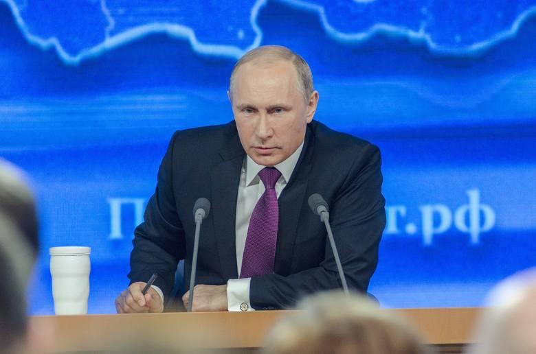 Karol Nawrocki: Kłamstwa Putina mają cel polityczny. To czysta propaganda