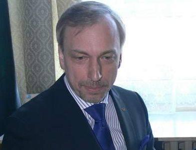 Minister Bogdan Zdrojewski.