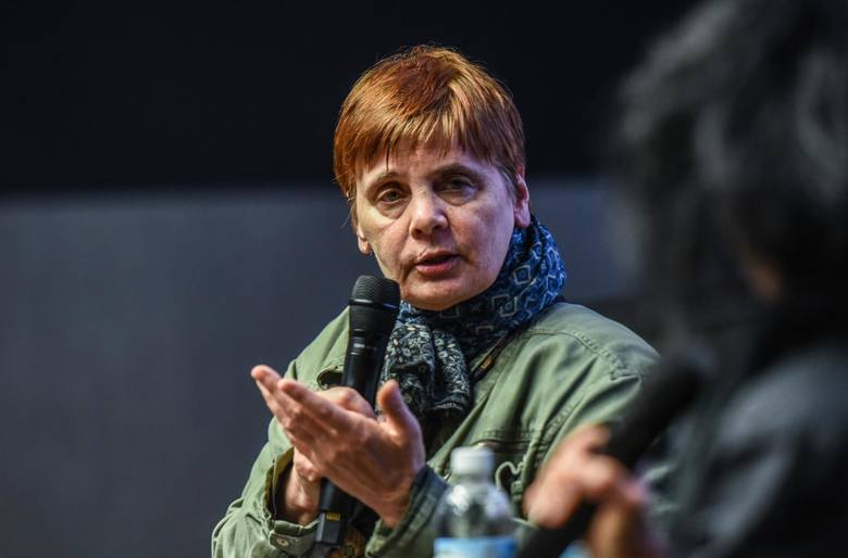 Janina Ochojska (KE) - 59 504 głosy Opolan.
