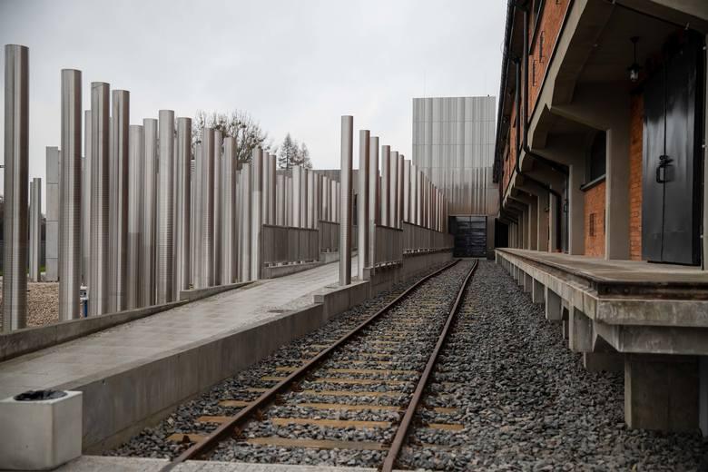 Tak m.in. od zewnątrz będzie wygląda Muzeum Sybiru w Białymstoku