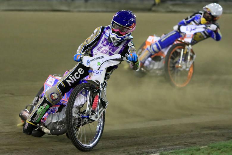 Speed Car Motor Lublin porozumiał się z Grigorijem Łagutą. Rosjanin w nowym sezonie powróci na tor po zawieszeniu za pozytywny wynik testu dopingowego.
