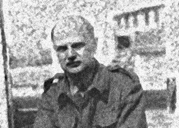 Ryc. 7. Stanisław Westwalewicz, 5 kwietnia 1942 r., Jangi Jul, Azja Środkowa.