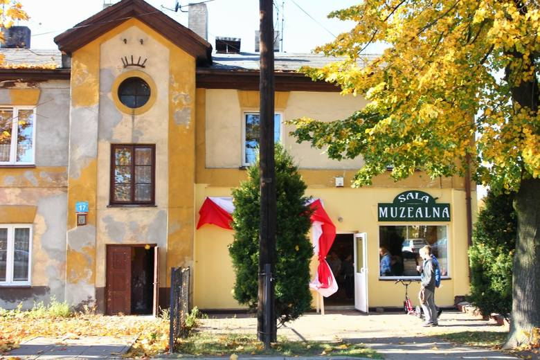 Będzie więcej miejsca dla koluszkowskiej Sali Muzealnej