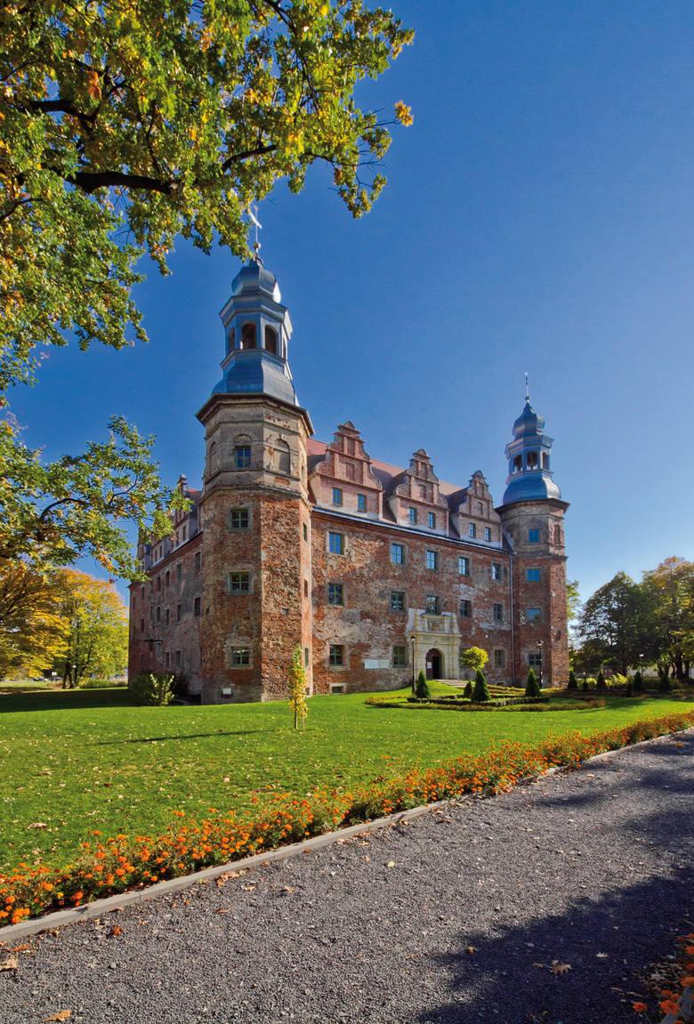 Pałac w Polskiej Cerekwi
