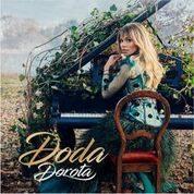 okładki nowej płyty Dody