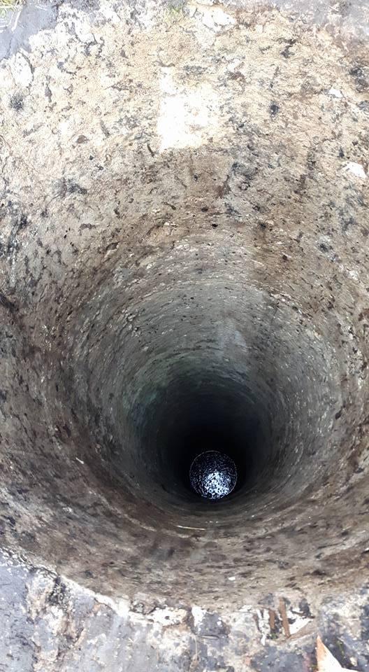 KAMIKADZE: Marta, która wpadła do studni