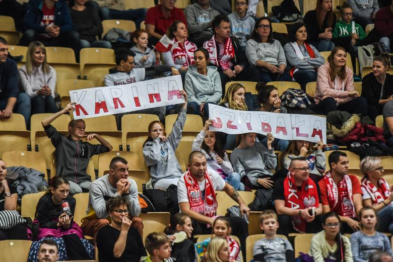 Polskie koszykarki wygrały z Estonią 82:51 w ostatnim meczu eliminacji do przyszłorocznych mistrzostw Europy. Spotkanie odbyło się w środę  wieczorem