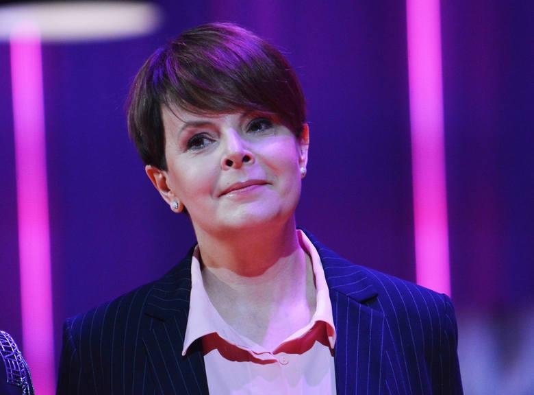 Także dziennikarka Karolina Korwin-Piotrowska popiera akcję #metoo