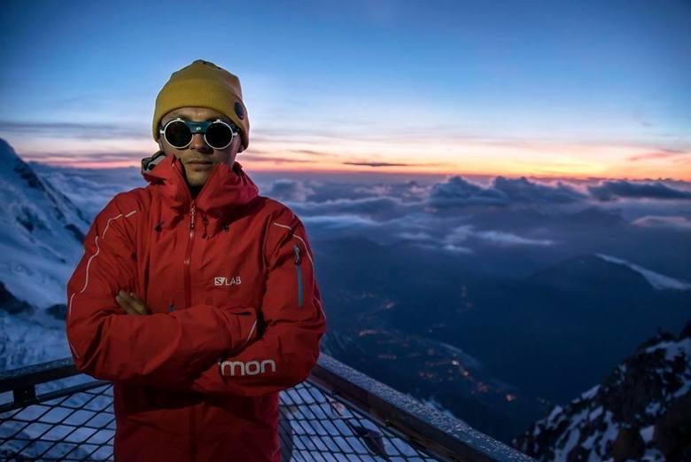 Bargiel zdobył szczyt K2, teraz czas na zjazd