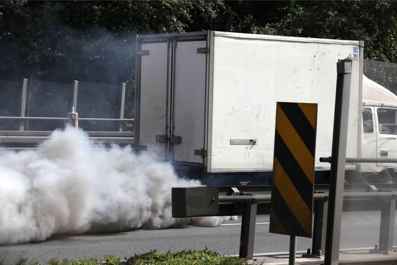 Rząd chce zaostrzenia przepisów ws. nadmiernej emisji spalin.