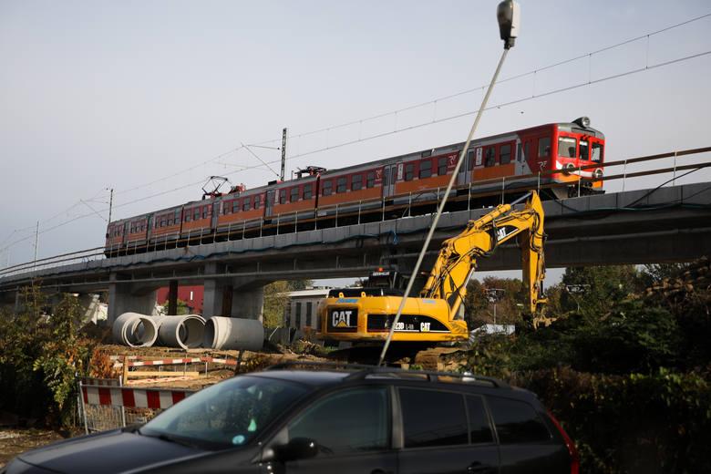 Kraków. Przystanek odmieni Grzegórzki. Gdzie pomieścić tysiące pasażerów?