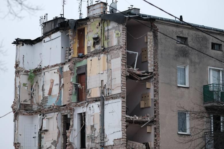 Do wybuchu gazu w kamienicy na poznańskim Dębcu doszło w marcu 2018 roku. W gruzach odnaleziono ciała zamordowanej Beaty J. oraz czterech osób, które