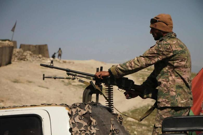 Afganistan. Aszraf Ghani: Jeśli nie nadejdzie pomoc z USA, Talibowie wrócą do władzy