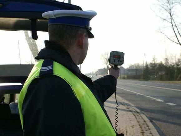 Policjantka po służbie złapała w Czapelkach pijanego kierowcę