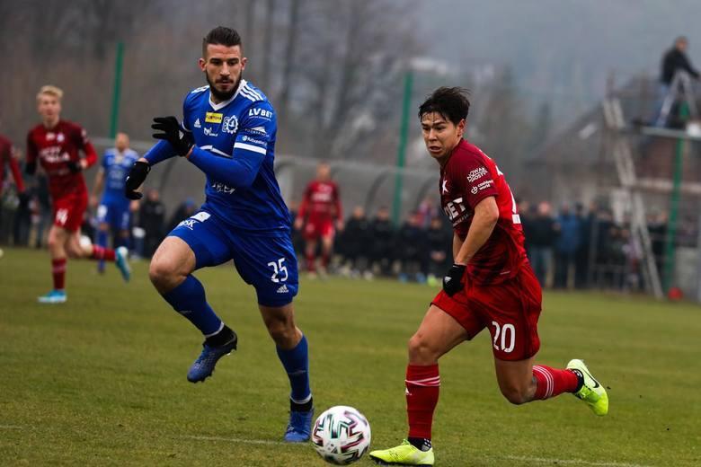 W weekend mecze sparingowe rozegrają PGE Stal Mielec, wszyscy podkarpaccy 2 i 3-ligowcy, a także spora część zespołów z 4 ligi. Sprawdźcie kto z kim