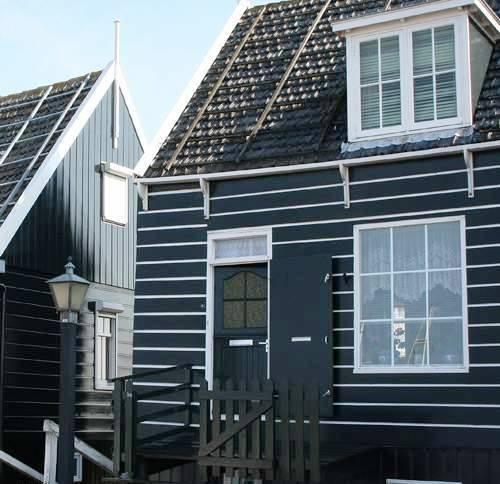 Mieszkanie lub dom - w jakim otoczeniu?