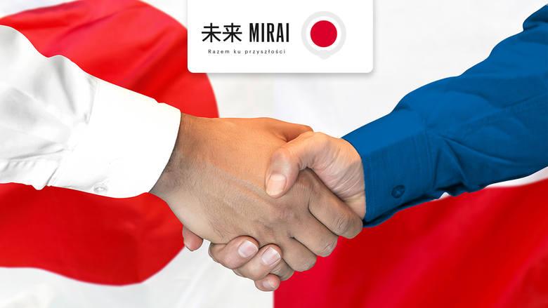 MIRAI znaczy przyszłość! Rusza polsko-japoński projekt Polska Press