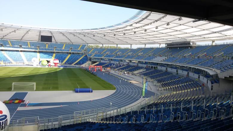 Stadion Śląski gotów! W niedzielę 1 października - Dzień Otwarty
