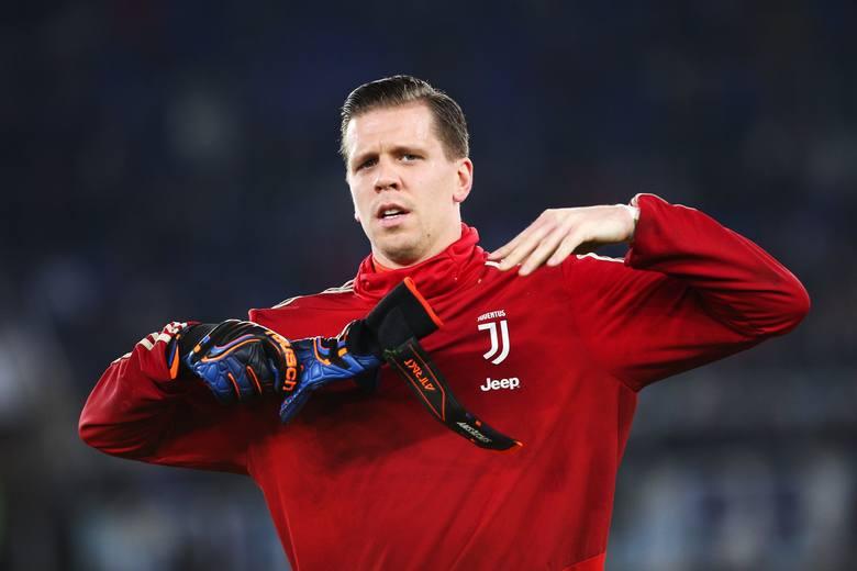 W niedzielę świat obiegła informacja, że Wojciech Szczęsny zgodził się na nową umowę z Juventusem. Do połowy 2024 roku ma inkasować po 7 mln euro netto