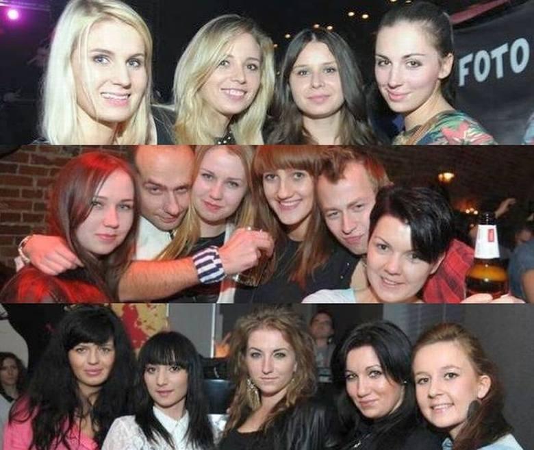 Weekend w klubach w Radomiu. Od Wysokie Obcasy Party po inne atrakcje (zdjęcia)