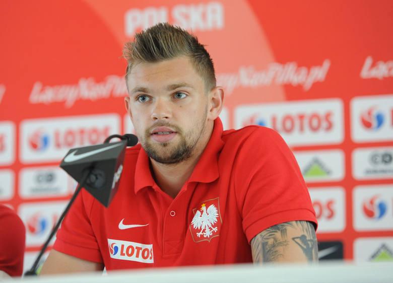 Dwa miejsca dla bramkarzy już są obsadzone. Na sto procent (o ile tylko pozwoli zdrowie) w ścisłej kadrze znajdą się Wojciech Szczęsny i Łukasz Fabiański.