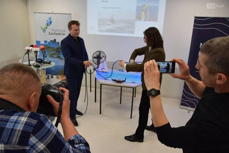 Muzeum Morskie Centrum Nauki w Szczecinie: Jakie pojawią się eksponaty? [ZDJĘCIA, WIDEO]