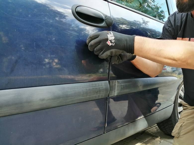 Codziennie w całej Polsce kradzionych jest 37 aut. Najwięcej samochodów ginie w Warszawie i okolicach, następnie w województwie śląskim i na Dolnym Śląsku.