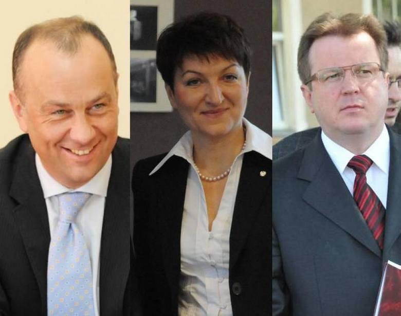 Zobacz, ile zarabiają pracownicy urzędu marszałkowskiego?