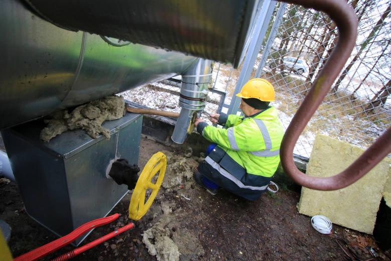 Bydgoskie Centrum Zarządzania Kryzysowego poinformowało, że w czwartek (26 marca) w części Bydgoszczy wstrzymana zostanie dostawa energii cieplnej. Utrudnienia