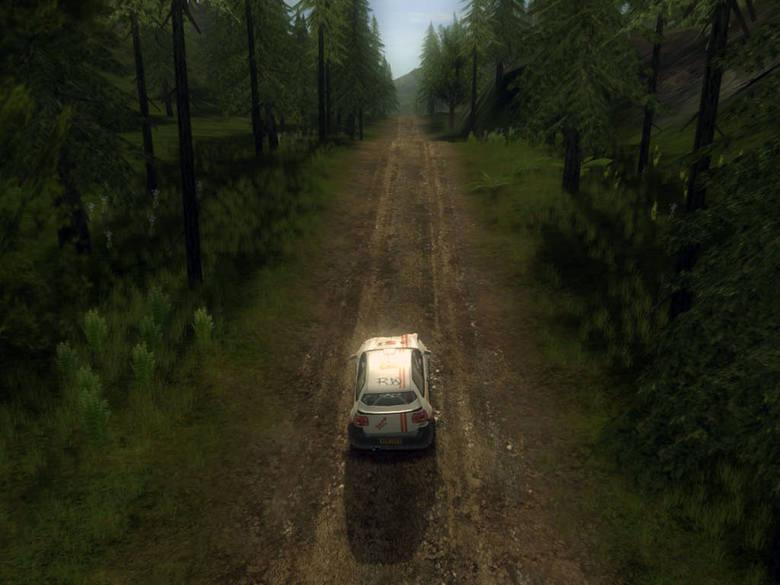 Xpand RallyPo za brakiem licencjonowanych aut gra Xpand Rally nie miała właściwie żadnych wad. Nic dziwnego, że to jedna z najlepiej ocenianych produkcji,