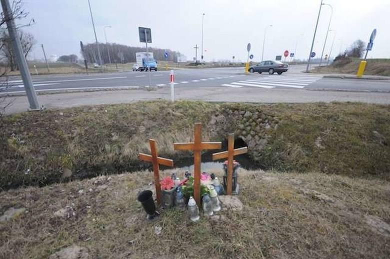 18 kwietnia 2012 roku w Kończewicach zginęła matka wraz z dwoma synami.