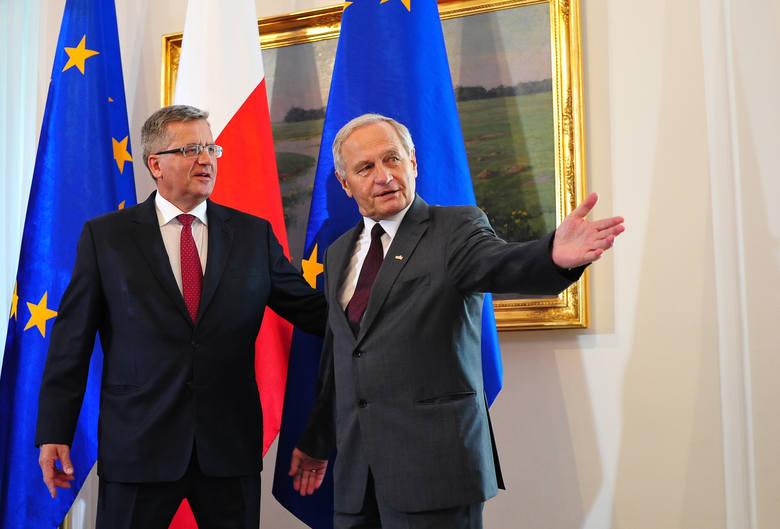 Gen. Stanisław Koziej o amerykańskim systemie Patriot: To jest najważniejsze zadanie w ramach modernizacji polskiej armii