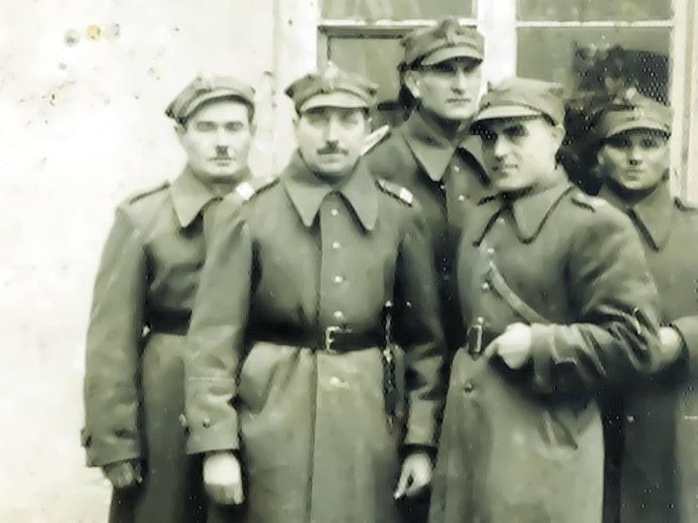 Polskie rodziny na Marynce zostały wymordowane przez banderowców