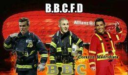 Memy po meczu Bayern Monachium - Real Madryt