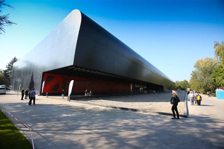 Afrykarium Wrocław otwarcie 26 październikaAfrykarium Wrocław przygotowuje się do otwarcia. To jedyne na świecie oceanarium dedykowane faunie i florze