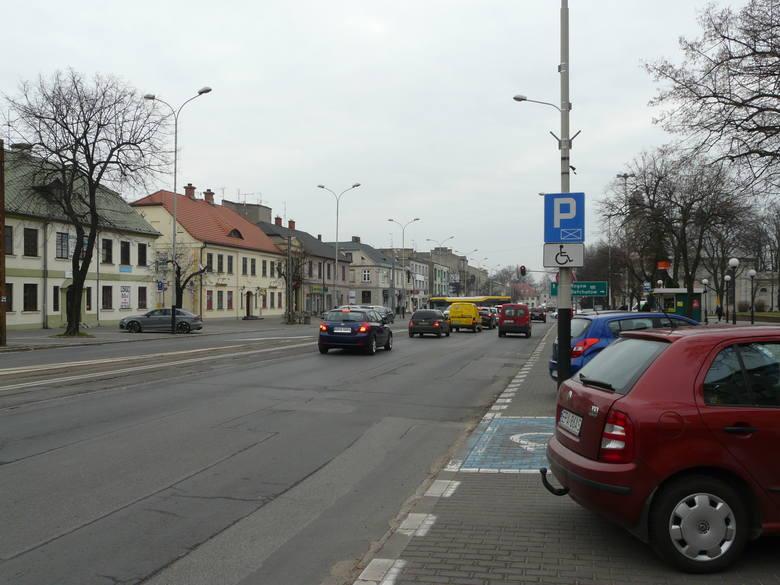 Koronawirus Pabianice. Co ze Strefą Płatnego Parkowania w Pabianicach?