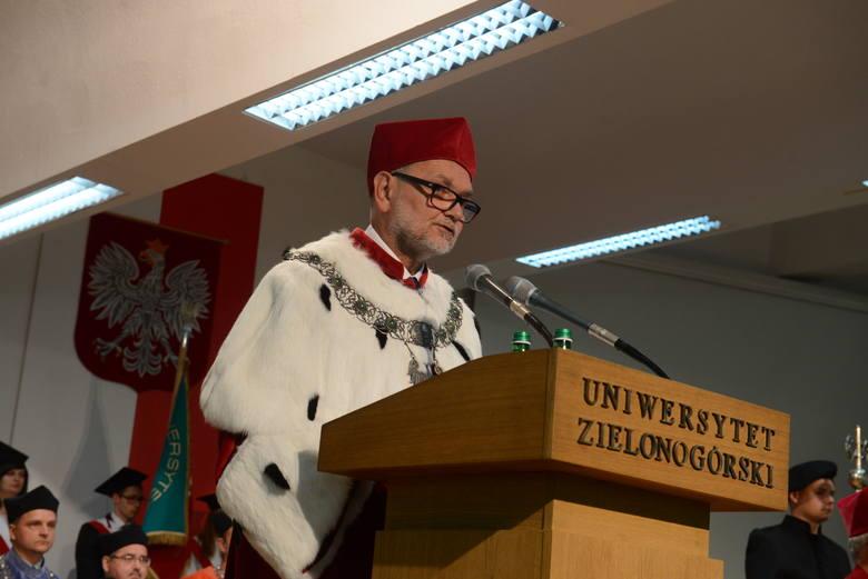 prof. Tadeusz Kuczyński