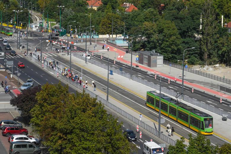 Pod rondem Kaponiera już niedługo zostanie uruchomiony dwupoziomowy parking