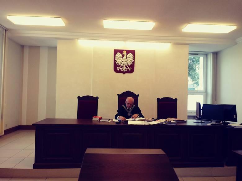 Gmina Brańsk. 86-letni pensjonariusz w stanie krytycznym. Skazany dyrektor domu seniora walczy o uniewinnienie