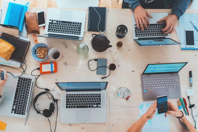 10 skutecznych sposobów na zwiększenie kreatywności w pracy